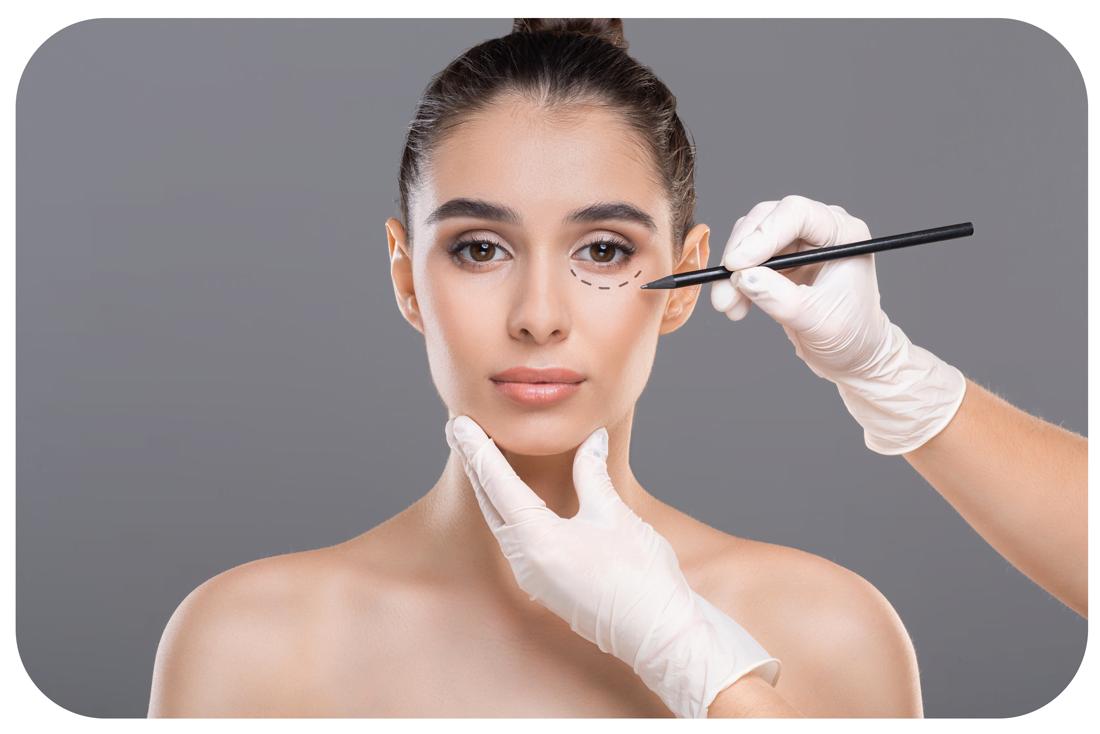 blepharoplastie technique-regard durablement rajeuni