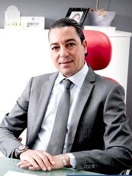 docteur nizar abouda