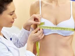 Qui sont les candidates à une plastie mammaire