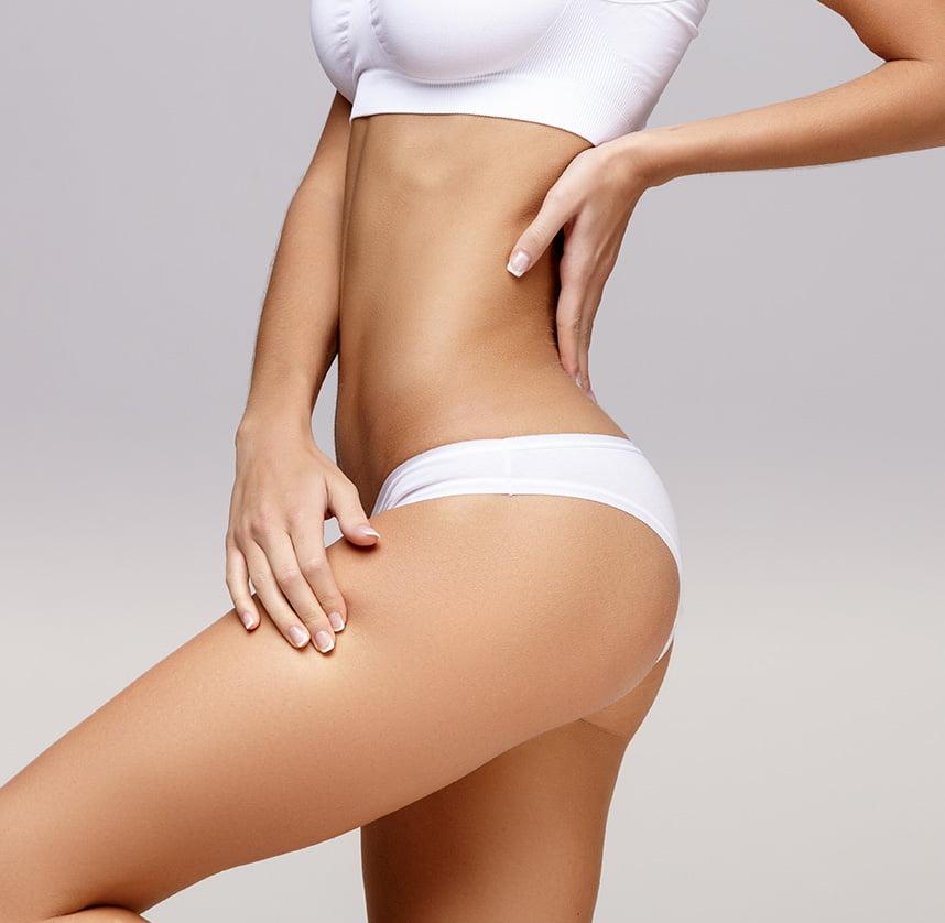 En quoi consiste la liposuccion